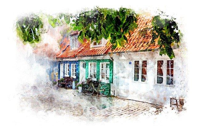 home foto